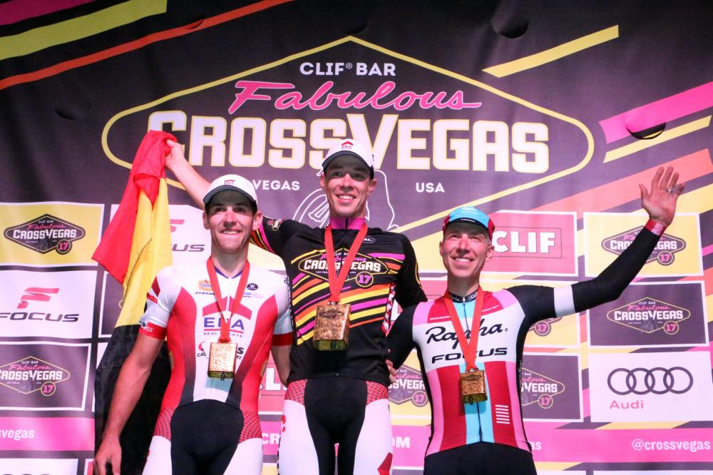 Cross Vegas 2017 - Cycling West IMG 3891